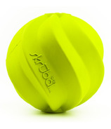 Petprojekt Small Skrubal Dog Toy in Green