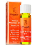 Weleda Arnica Massage Oil Travel Size