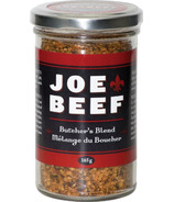 Joe Beef Butcher's Blend Steak Seasoning