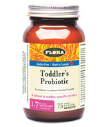 Flora Toddler's Probiotic