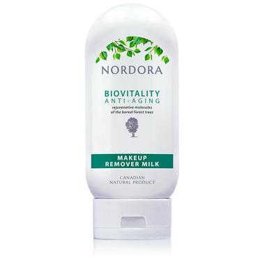 Nordora Biovitality Anti-Aging Makeup Remover Milk