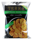 Terra Sweet Potato Chips