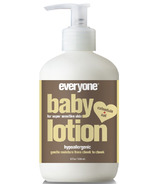 Everyone Baby Lotion Calendula Oat