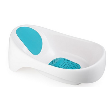 Boon Soak 3 Stage Bathtub Blue & White