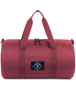 Parkland Lookout Duffle Bag Maroon