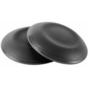 YogaJellies Obsidian Cushioning Pads for Yoga & Joint Support