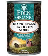 Eden Organic Canned Black Beans