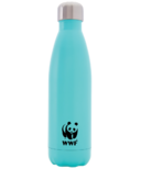 S'well World Wildlife Fund Stainless Steel Water Bottle Turquoise