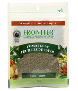 Frontier Natural Products Organic Whole Thyme Leaf