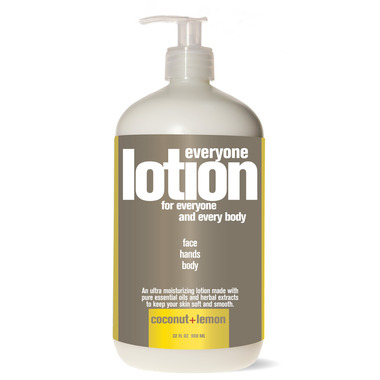 Everyone Lotion Coconut & Lemon