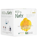 Naty Womencare Eco Sanitary Towels Night
