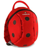 LittleLife Toddler Animal Daysack Ladybird