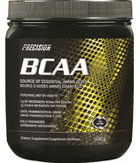 Precision Supplements BCAA
