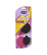 Dr. Scholl's For Her Open Shoe Insoles