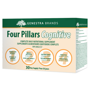 Genestra Four Pillars Cognitive