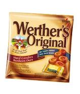 Werther's Original No Sugar Added Hard Candies