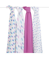 aden + anais Classic Swaddling Wraps Wink