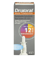 Drixoral Nasal Congestion Solution