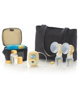 Medela Freestyle Hands-Free Double Breastpump