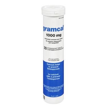 Calcium Sandoz Gramcal for Oral Solution