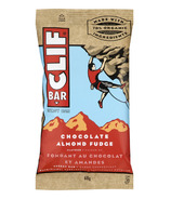 Clif Bar Chocolate Almond Fudge Energy Bars