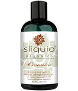 Sliquid Organics Oceanics Natural Intimate Lubricant