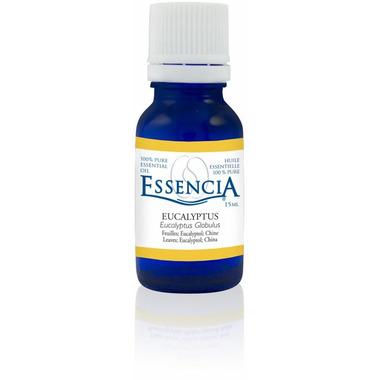 Homeocan Essencia Eucalyptus Essential Oil