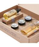 Captain Fawcett Limited Eau De Parfum, Moustache Wax & Beard Oil Gift Set
