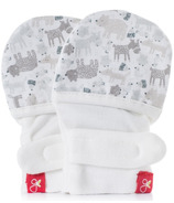 goumikids goumimitts Forest Friends Grey