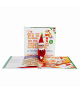 Elf on the Shelf Girl Light