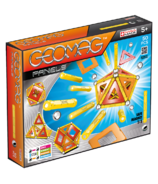 Geomag Panels 50 Piece