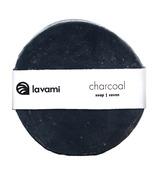 Lavami Charcoal Soap
