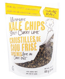 Solar Raw Ultimate Organic Kale Chips