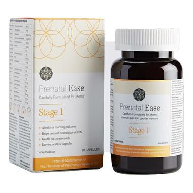 Prenatal Ease Stage 1
