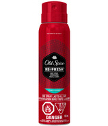 Old Spice Red Zone Pure Sport Body Spray