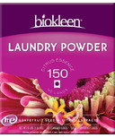 Biokleen Laundry Powder Citrus Essence