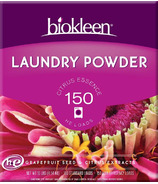 Biokleen Laundry Powder Citrus Essence
