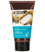 Naturally Upper Canada Argan Sea Salt Hand & Body Lotion