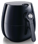 Philips Airfryer in Black