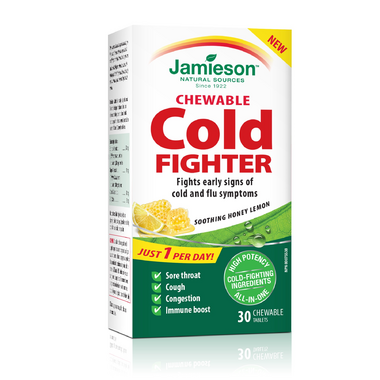 Jamieson Cold Fighter Chewable