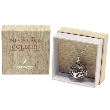 Oriwest Eternity Necklace