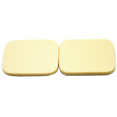 Basicare Rectangle Foundation Sponges