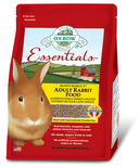 Oxbow Essentials Bunny Basics Adult Rabbit Food