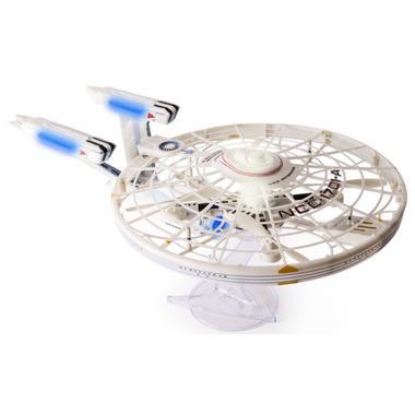 Air Hogs Star Trek Enterprise Remote Control Drone