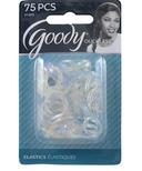 Goody Ouchless Latex Glitter Elastics