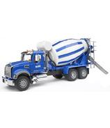 Bruder Toys Mack Granite Cement Truck