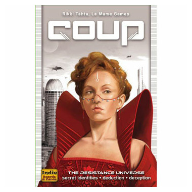 The Resistance Coup
