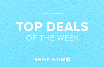 Top Deals of the Week