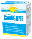 Renew Life CandiGONE Yeast Cleansing System