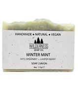 Wilderness Soap Co. Winter Mint Soap